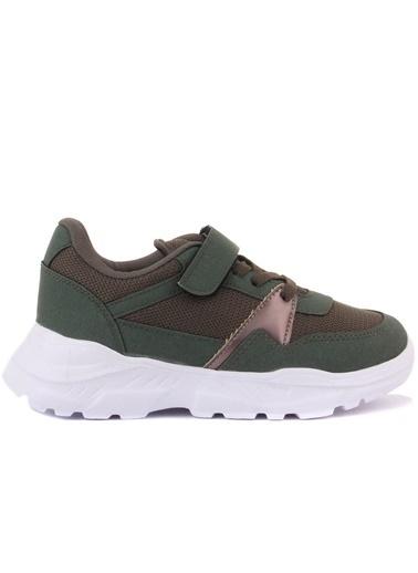 Cool 20-S11 Füme Erkek Çocuk Günlük Spor Ayakkabı Füme